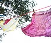 Tie-Dye class
