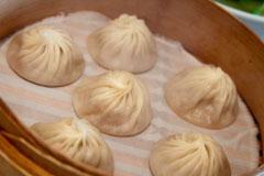 Delicious Xiaolongbao