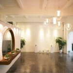 Renovated Shikumen Venue 1
