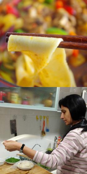 Xi'an Cooking Class