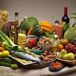 Mediterranean Cooking Class