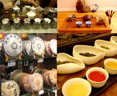 Chinese Tea Tours