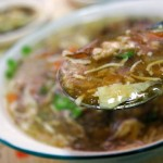 Beijing Hot and Sour Soup