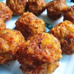 Beijing Fried Meatballs