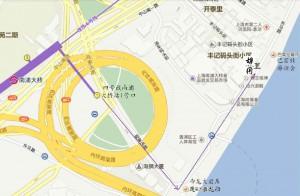 Huangpu Road